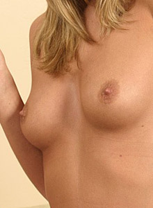 Daisys Bra Accidently Falls Off Her Perky Teenage Breasts - Picture 9